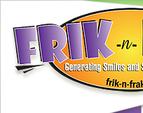 Frik-n-Frak.com - intriguing wooden puzzles, tavern puzzles and brain teasers!