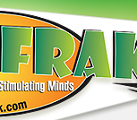 Frik-n-Frak.com - puzzle boxes, mind benders, mechanical puzzles and educational gift ideas!